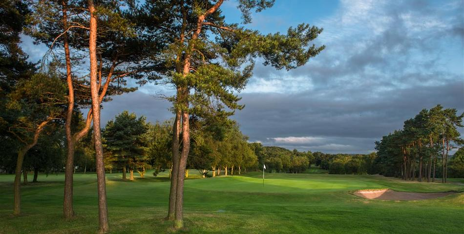 Golf Day at Sand Moor Golf Club, Leeds – 12noon, 7th June 2021