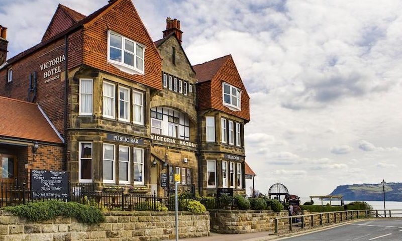 Closing Lunch, Victoria Hotel, Robin Hood's Bay – Friday 4th December 2020